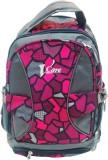 Vcare VC67 28 L Laptop Backpack (Grey)