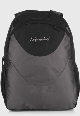 President Bags 2 Face 30 L Backpack