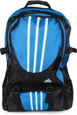 Do Bhai 3-Line-1-Blue 21 L Backpack