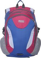 Bendly Power Ranger 25 L Laptop Backpack(Blue)