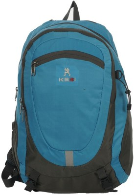 Supasac KB Series 18 L Laptop Backpack
