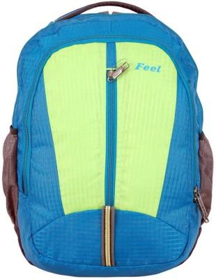 Feel 2138_Blue 31 L Backpack