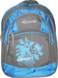 Creation cb390 10 L Laptop Backpack (Blu...