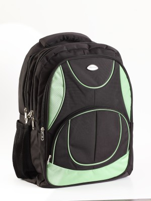 Creation C-41vxlgreen 8 L Big Backpack