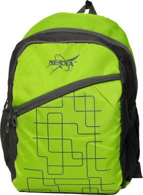 Nexxa Light Weight School bag 18 L Backpack