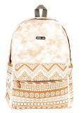 Bags R Us Clouds 18 L Backpack (Beige)
