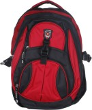 Adking Standard 25 L Backpack (Red)