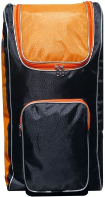Dolphin Product Cricketbag-02orangeblack 3 L Backpack