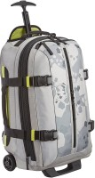 Victorinox CH 22 Tourist 43 L Trolley Backpack(Grey Camouflage)