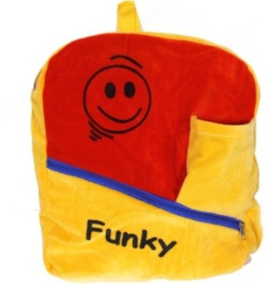 Disha Enterprises Funky Kids bag 7 L Backpack