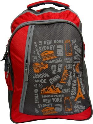 Shape n Style London Sdyney 18 L Backpack