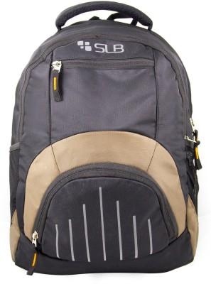 SLB 018BlkB 10 L Backpack