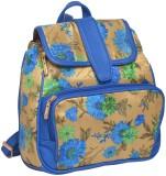 Vdesi Printed backpack 2.5 L Backpack (B...