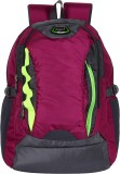 Layout Euro 35 L Backpack (Purple)