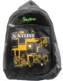 Skyline 052 58 L Laptop Backpack (Black)