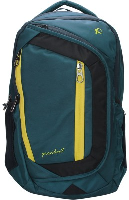 President Bags Tiger Blue 45 L Backpack