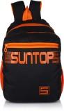 Suntop Boost 16 L Backpack (Orange)