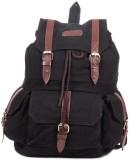 Bleu Rucksack 20 L Large Backpack (Black...