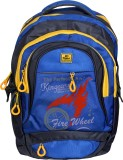 Kingcare 1604 32 L Laptop Backpack (Blue...