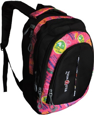 WILDMODA WMSB0033 25 L Backpack