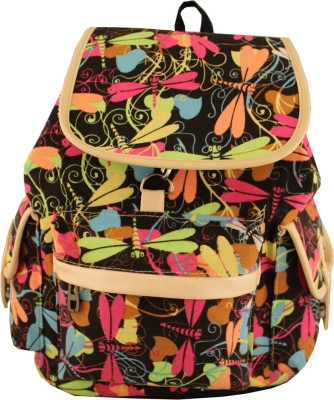 Damit 150_black 8 L Backpack