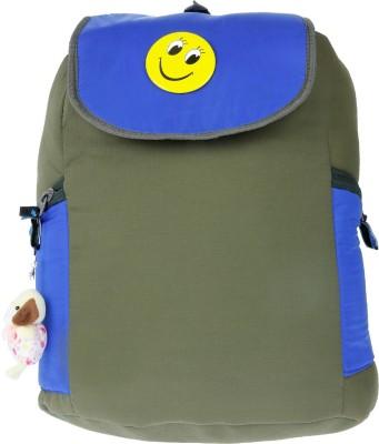 JG Shoppe Neo S10 10 L Medium Backpack