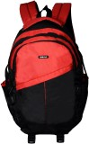 Ideal Adventure Red and Black 25 L Lapto...