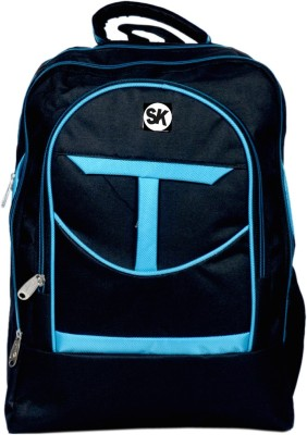 Sk Bags Av 20 T shape 27 L Laptop Backpack