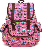 Pochette Cars Print Unisex 10 L Backpack...