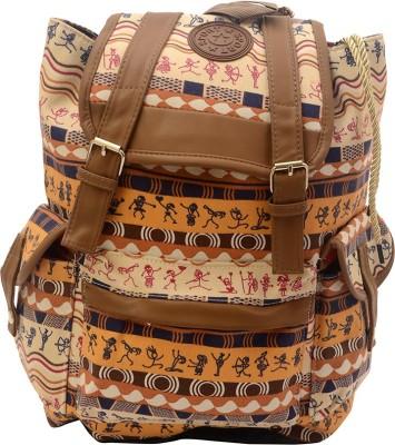 Smart Legato Rucksack Bag 5 L Backpack