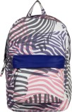 Anekaant Zebra 11.3 L Backpack (Multicol...