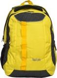 TLC tlc reverb yellow 35 L Backpack (Yel...