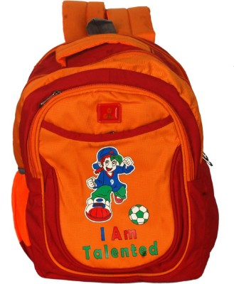 Pandora Premium Quality School Bag 20 L Backpack