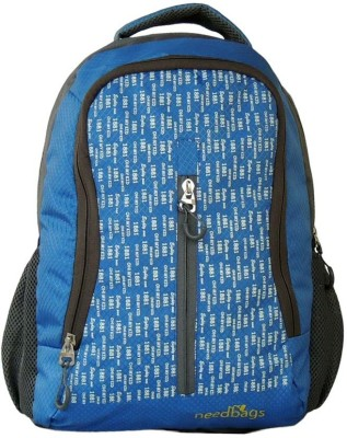 NEEDBAGS 400514 B 19 L Laptop Backpack