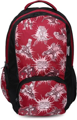 Kook N Keech Marvel Premium 2.5 L Backpack