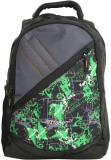 Justcraft FREEDOM 20 L Backpack (Green)