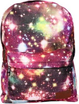 GLOWCULTURE galaxy 5 L Backpack