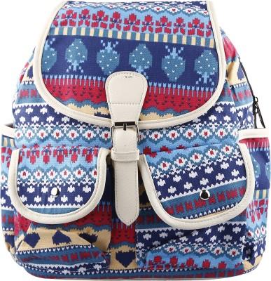 Stylehoops Boho Chic Backpack