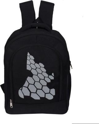 Hanu MNBG28GREY 20 L Laptop Backpack
