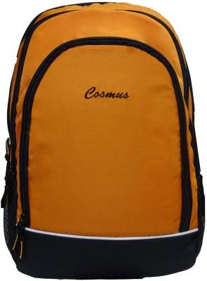 Cosmus Star Orange 36 L Large Backpack