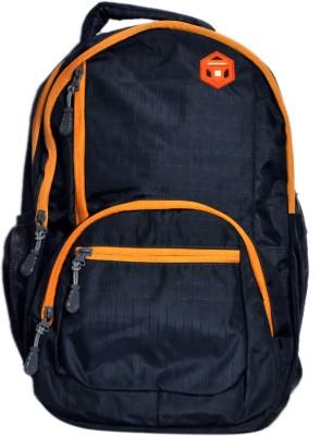 Scholex Black School BackPack 30 L Backpack