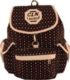 Damit 11_black 8 L Backpack (Multicolor)