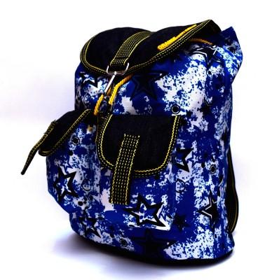 Diligent Star Suede 14 L Backpack