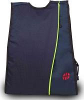 Harissons Bling 18 L Small Backpack(Green, Blue) best price on Flipkart @ Rs. 606
