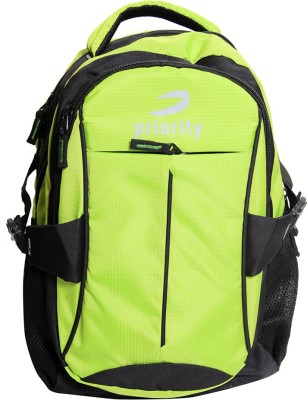 Priority HOT SPOT 9 18 L Backpack
