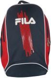 Fila TOPHAM Laptop 20 L Backpack (Red)