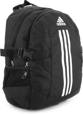 adidas Backpack(Black and White)
