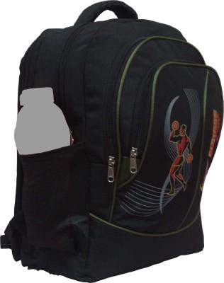 Nl Bags Fitness College Bag 20 L medium Backpack
