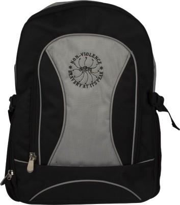 Eternal Gandhi Ahimsa Bagpack(556) 4.5 L Medium Backpack
