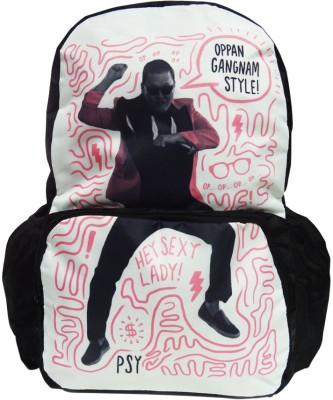 Bravado Psy Medium Backpack
